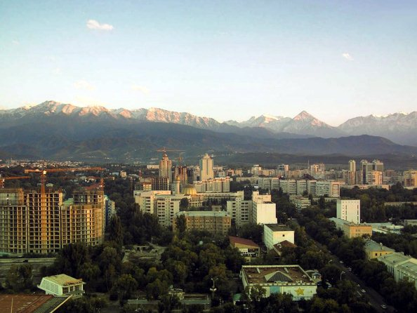 Almati