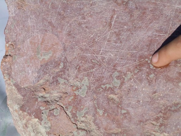 pétermonostori lelet – XII. századi szarvasábrázolás