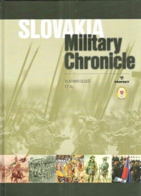 Slovakia Military Chronicle