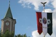 a csepeli országzászló
