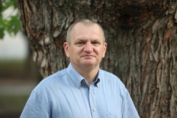 Nagy Miklós Mihály