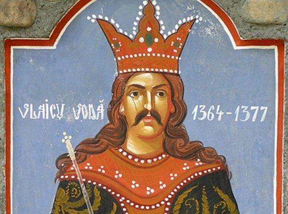 I. Basarab Vladislav