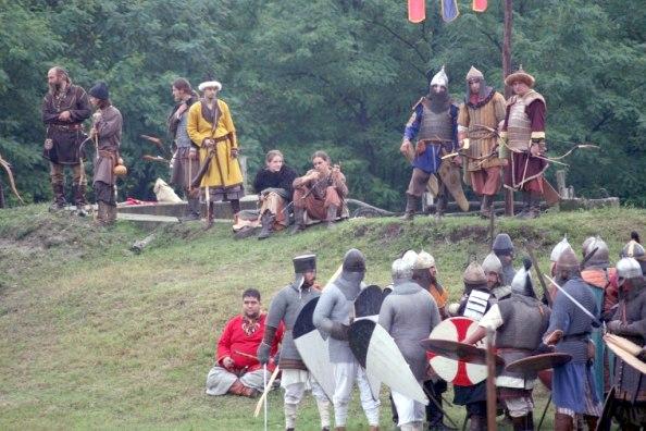 magyarok és vikingek