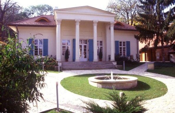 Barabás-villa