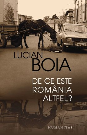 Románia miért más?