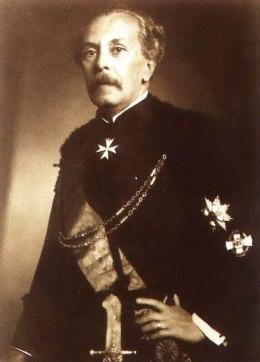 Bánffy Miklós gróf