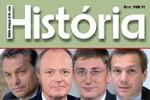 az utolsó História