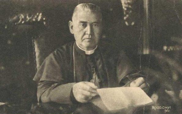 Vass József