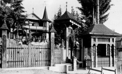 A Bernády-villa