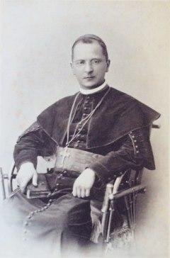 Majláth Gusztáv Károly gróf