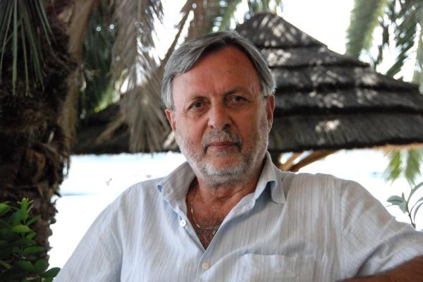 Szidiropulosz Archimédesz, a Trianoni Szemle főszerkesztője