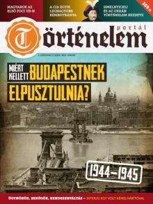 Történelemportál 2014/1.