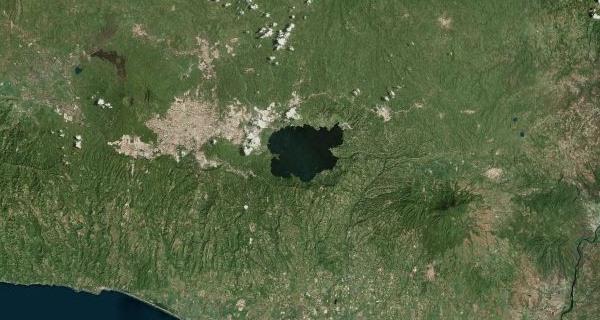Ilopango-tó
