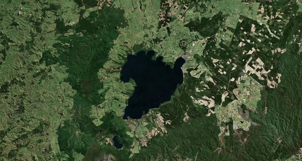 Taupo-tó