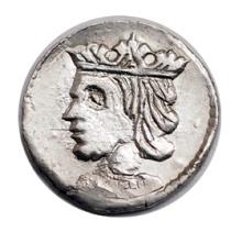 III. András ezüstdénárja