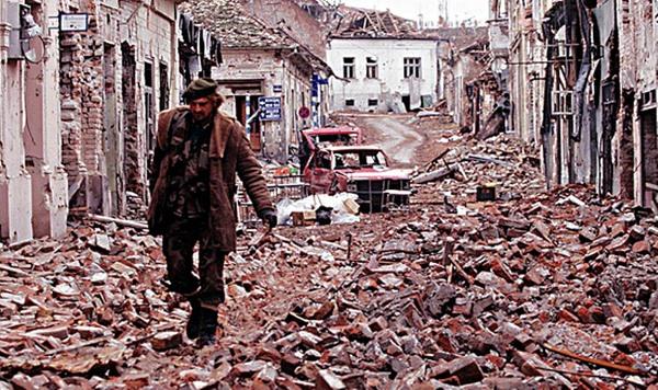 vukovári utca 1991 őszén