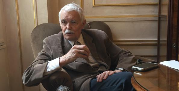 Andrásfalvy Bertalan